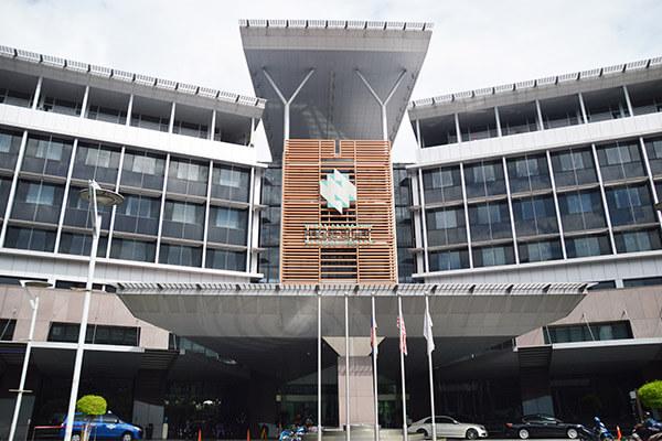 太子阁医院